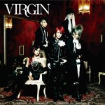 exist†trace's VIRGIN begins worldwide iTunes sales