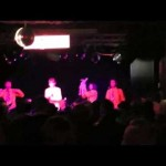 Budo Grape – Live in Brighton, England