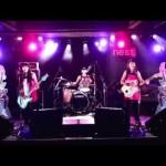 Shonen Knife – Ghost Train (PV)