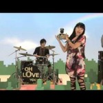 Violent is Savanna – OH LOVE YOU (PV)