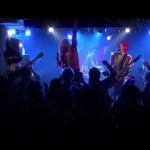 Broken Doll / Reach For The Sky (live)
