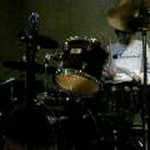 Dazzle Vision – Kuuhaku (drum cover)
