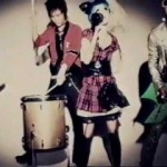 Broken Doll – Dance at my Party (PV)