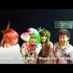 Broken Doll – New Year 2012 Message