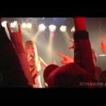 Dazzle Vision – METSU (Live)