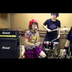 "BUNNY THE PARTY – AKB48 ""HEAVY ROTATION"" (punk cover)"
