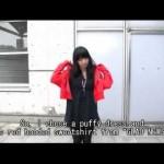 RAMPANT (Hiroko) – Saku video comment