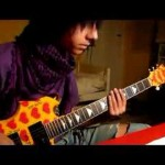 X Japan – Silent Jealousy (cover)