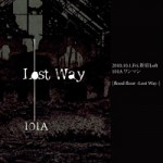 101A – flood floor -Lost Way- (Review)
