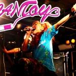 CANTOY 2010 Japan Tour