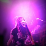 DAZZLE VISION – SHOCKING LOUD VOICE Final at Shibuya CLUB QUATTRO