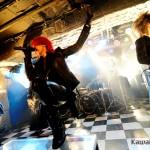 exist†trace – Shinjuku LOFT 35th Anniversary