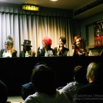 exist†trace – VIRGIN Release in-store events