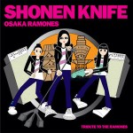 Shonen Knife – Osaka Ramones (Review)