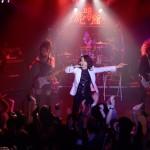 exist†trace -19'z Premium Party 4- Live Report