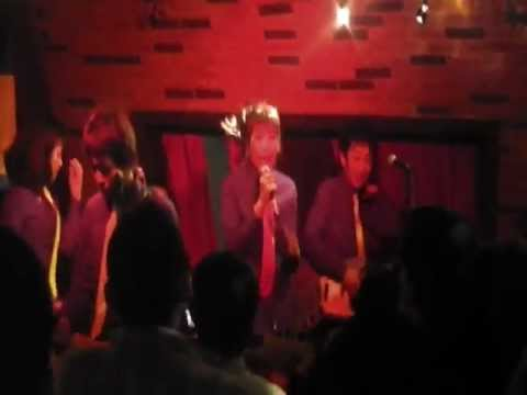 Budo Grape – Aijyou Kuraku (live)