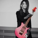 SYN guitarist TONY to perform with DAZZLE VISION at Tekkoshocon