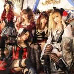 DESTROSE album hits top 10 on Oricon
