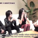 New World of exist†trace on Barks – Pt. 3