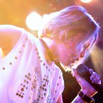TRIAMPERSANDY – Live at Shibuya CLUB QUATTRO