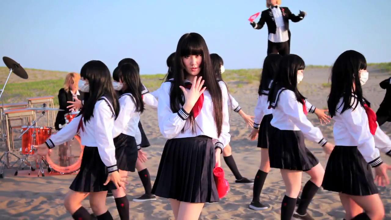 JRock247-URBANGARDE-Tokai-no-Alice-PV-A
