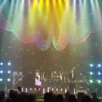 CANTOY at ZEPP TOKYO (live)