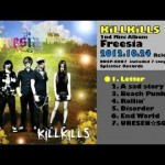 KiLLKiLLS – Freesia preview