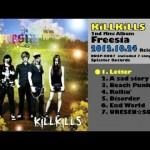 KiLLKiLLS – Freesia preview
