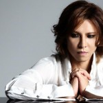 Yoshiki live event at Grammy Museum in L.A.