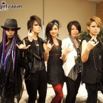 New World of exist†trace on Barks – Pt. 4 & 5