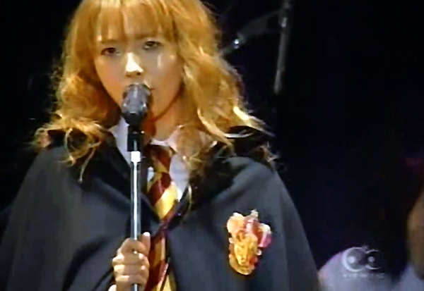 JRock247-the-brilliant-green-Im-a-Player-in-TV-Games-live-Harry Potter