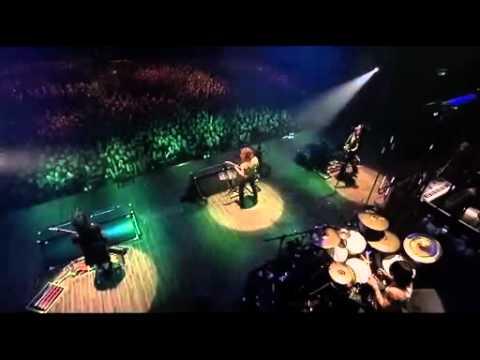 Hyde – Glamorous Sky (live)