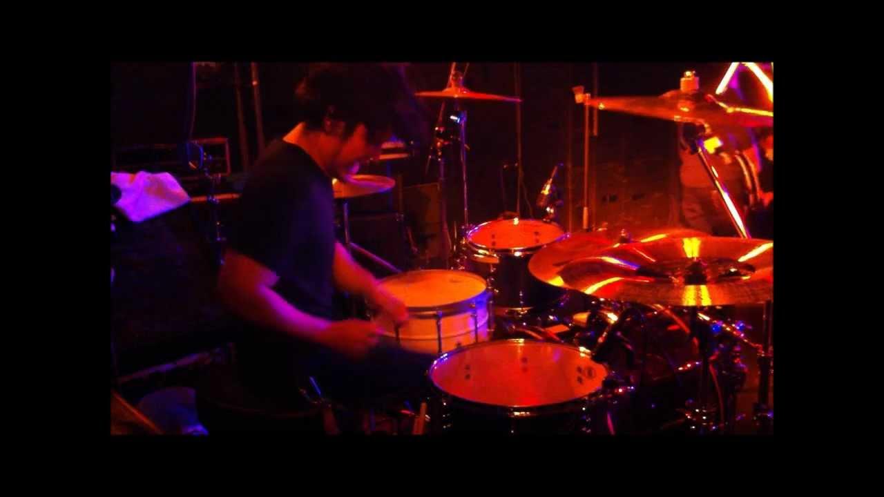 RAMPANT – Still Growing Flower (live)