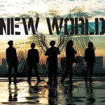 BACK-ON – New World (review)