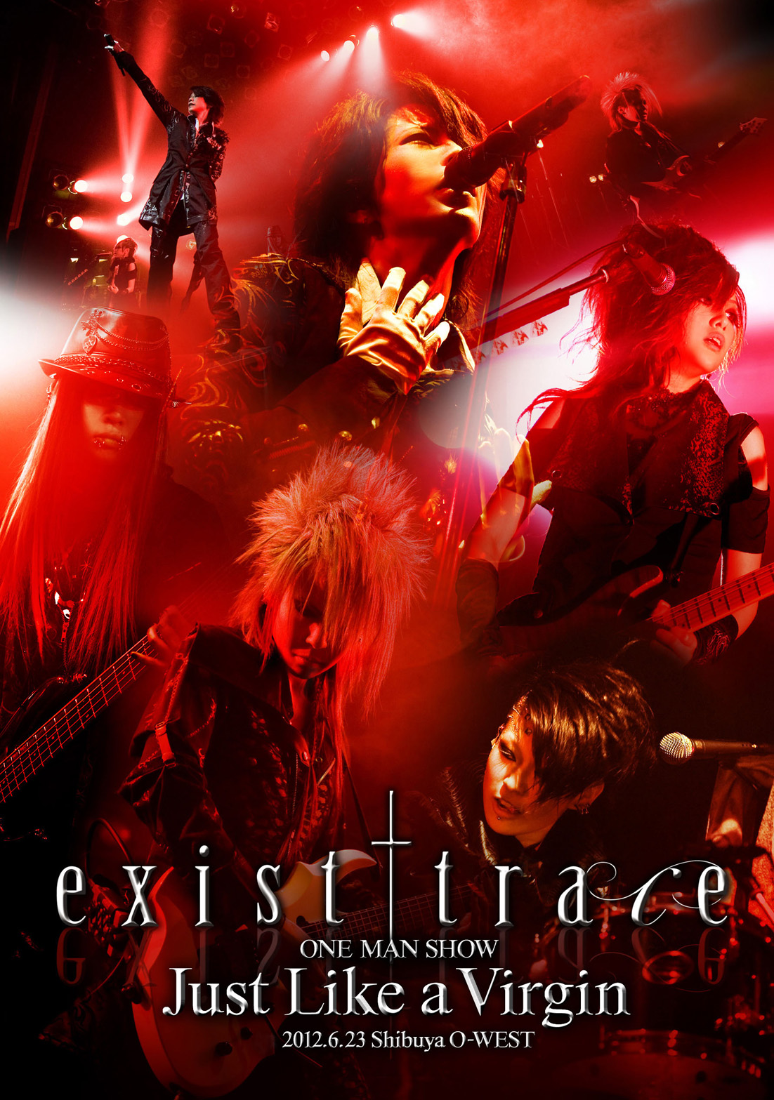 JRock247-exist-trace-Just-Like-A-Virgin-DVD-jacket-Nico-Nico-Live