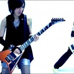 MECHANiCAL TEDDY – Our Pride (PV)