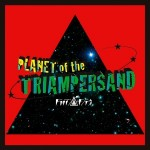 TRIAMPERSANDY – PLANET of the TRIAMPERSAND (Review)