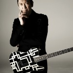 Tomoyasu Hotei to tour Berlin, London, and New York