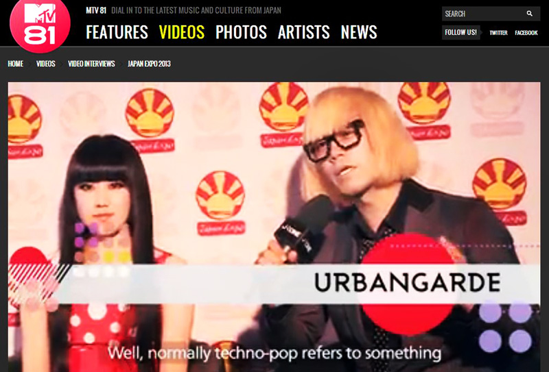 JRock247-URBANGARDE-MTV-81-Japan-Expo-2013-interview-C