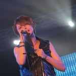 Alice Nine headlines Rock in Taichung Festival in Taiwan