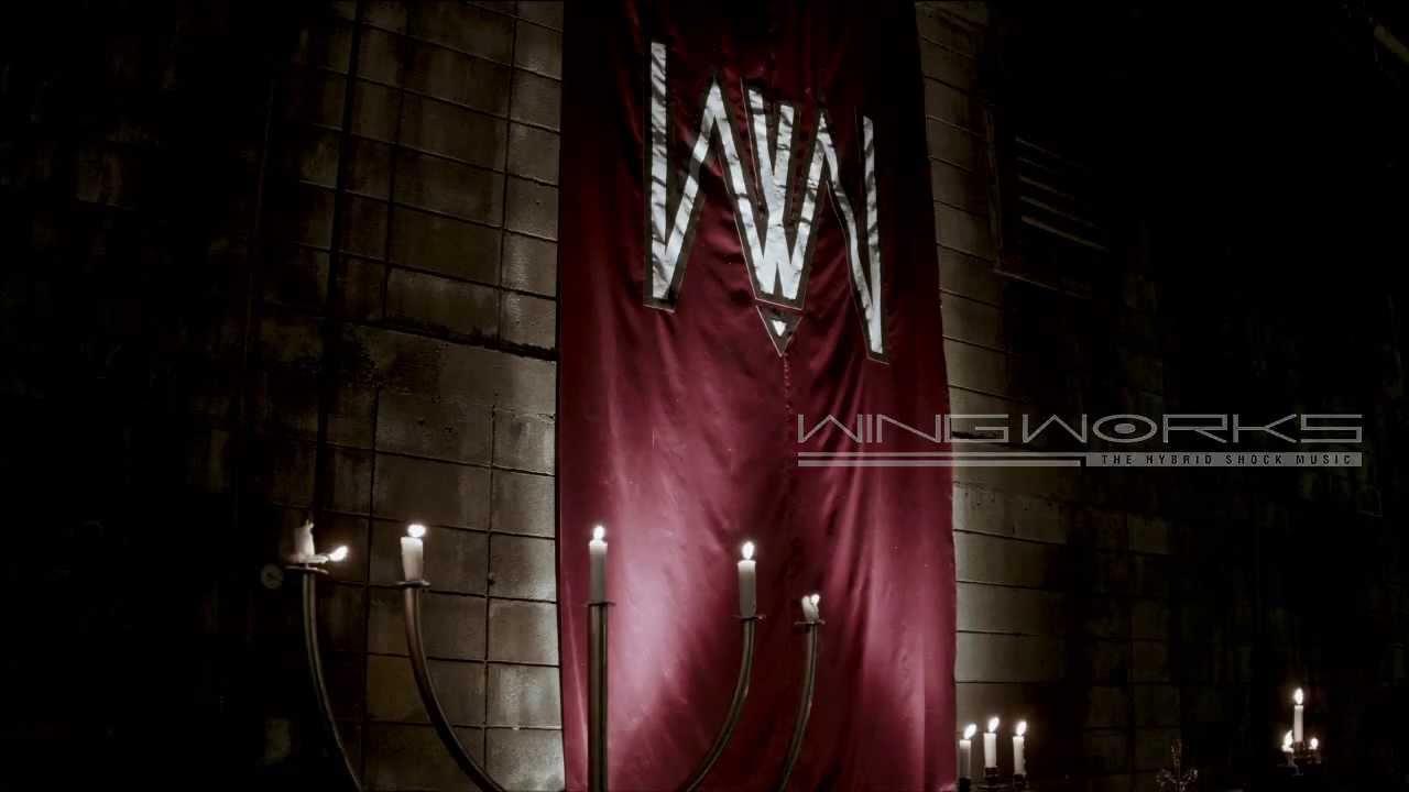 WING WORKS – VAD†MAN (PV)