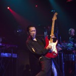 Tomoyasu Hotei at Highline Ballroom New York