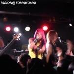 DAZZLE VISION – Circle (Live in Hokkaido)