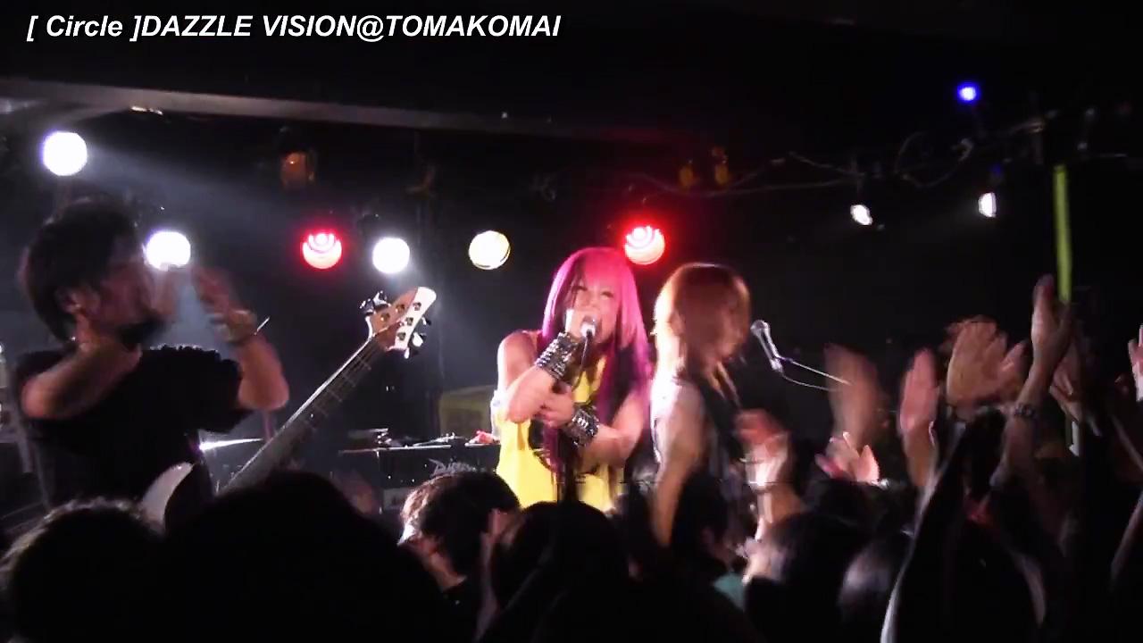 JRock247-DAZZLE-VISION-Circle-Hokkaido-Live