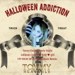 Tommy february6 & Tommy heavenly6 – HALLOWEEN ADDICTION (Review)