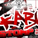 Tainted Reality presents Kabuki Stomp, Baltimore's Monthly Japanese/Korean Music Party