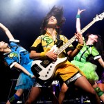 "Gacharic Spin performs new songs ""Winner"" and ""Beauty and the Beast"" at Tekko 2014"