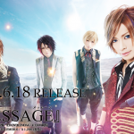 LOST ASH to release new single MESSAGE