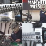 MAN WITH A MISSION releases live concert video shot with 75 Sony cameras