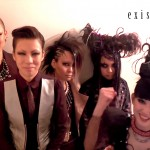 exist†trace video message for Archangel Diamond fan club